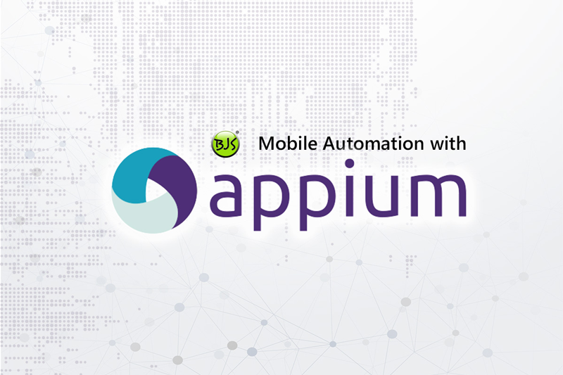 Appium Interview Questions for Freshers and Experienced